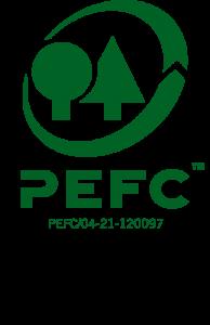 PEFC-zertifizierter Waldbesitzer